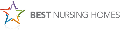 Best nursing home logo