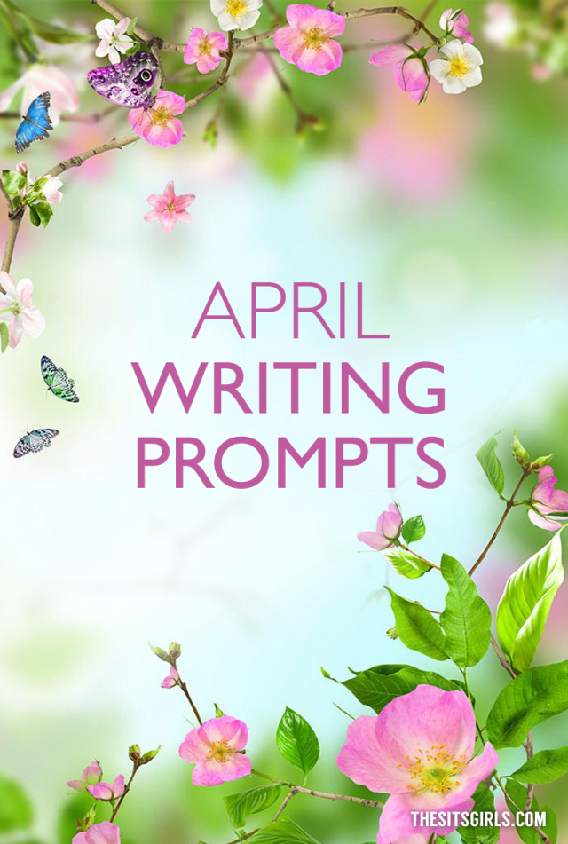 aprilprompts